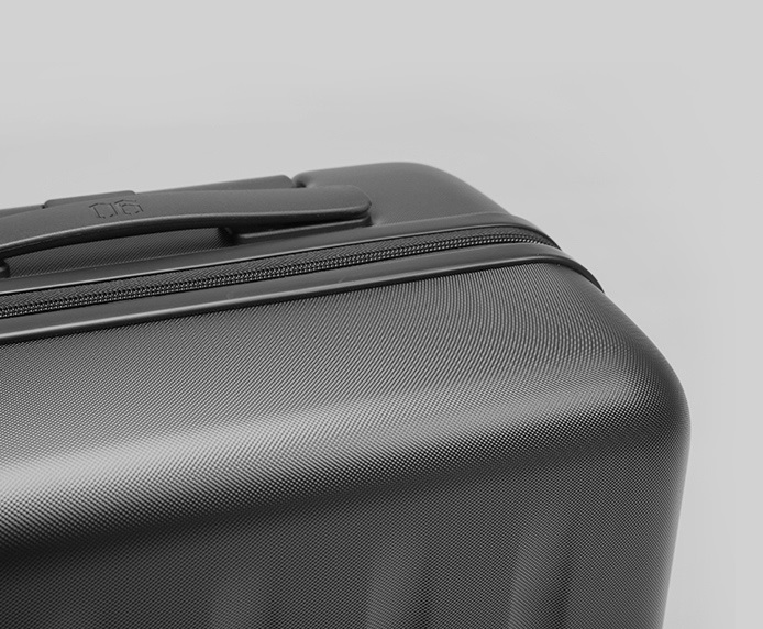 Xiaomi Hard Case with wheels