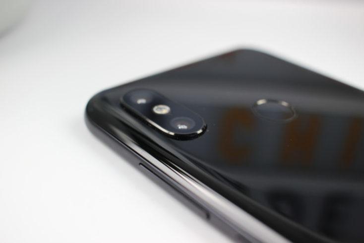 Xiaomi Mi 8 camera module