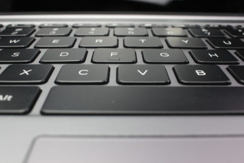 Xiaomi Mi Notebook Air 2018 Keyboard