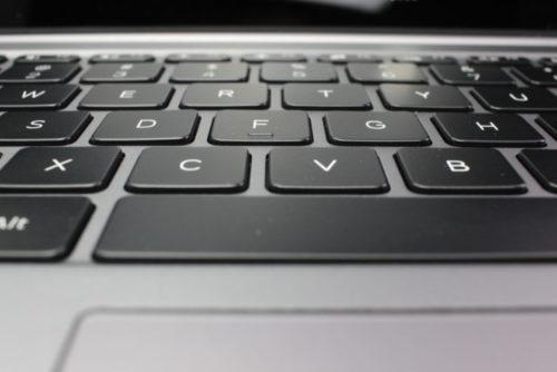 Xiaomi Mi Notebook Air 2018 Keyboard