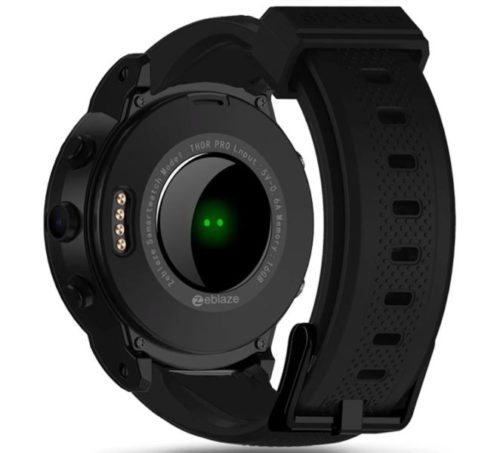 Zeblaze THOR Pro Heart Rate Monitor