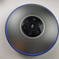 eMeet Office Core M2 AI Conference Speaker Bluetooth
