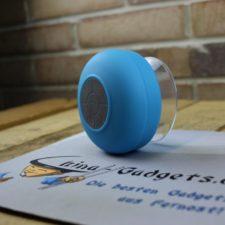 shower bluetooth speaker BTS-06