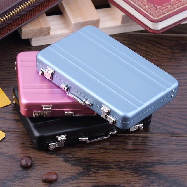 Business Card Mini Case