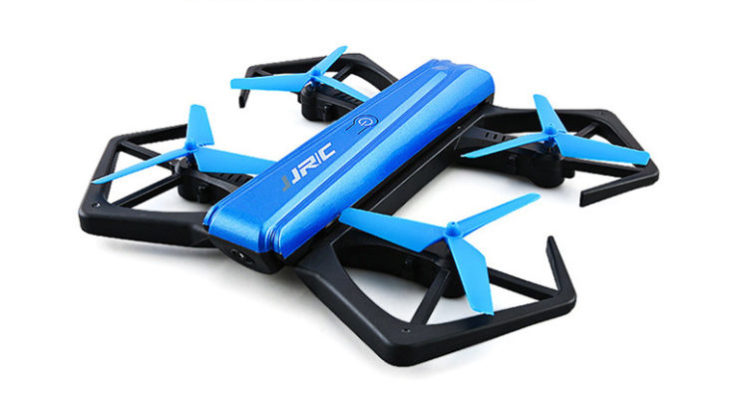 JJRC H43WH Selfie Drone