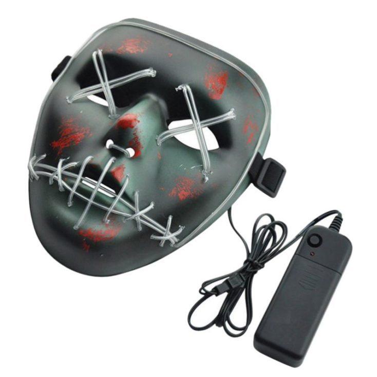 LED Light Mask Power Supply