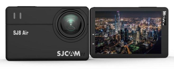 SJCAM SJ8 Air Action Cam