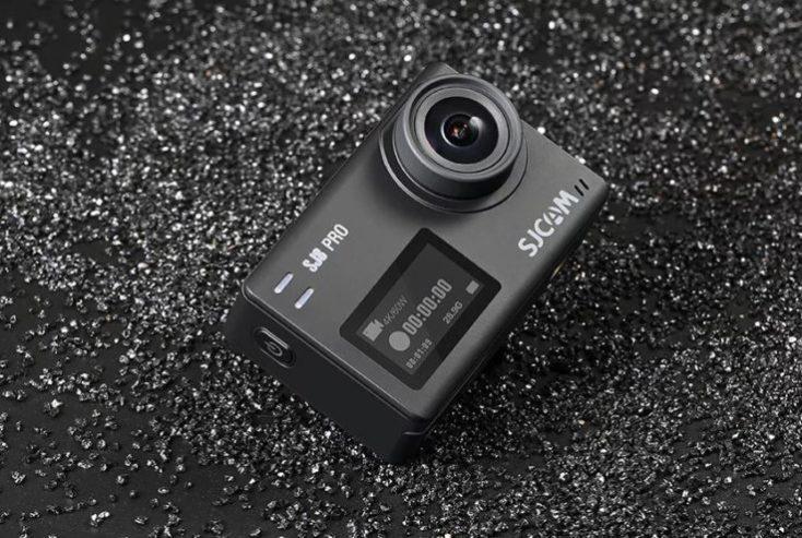 SJCAM SJ8 Pro Action Cam