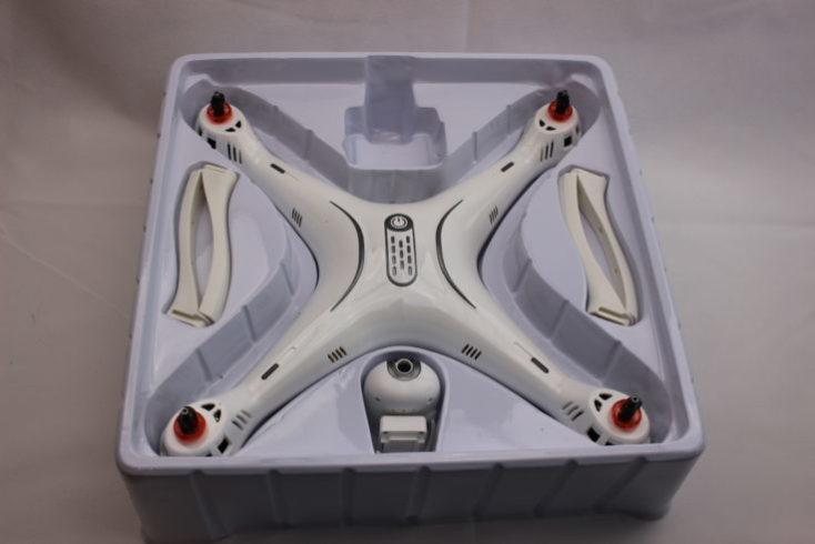 Syma X8 Pro Drone Box