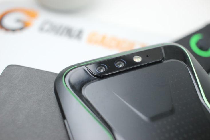 Xiaomi Black Shark Dual Camera