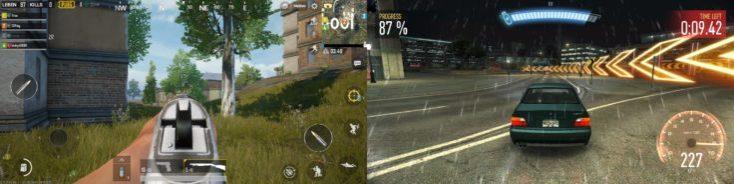 Xiaomi Blackshark Games