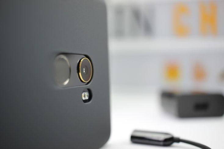 Xiaomi Mi Mix 2 Camera