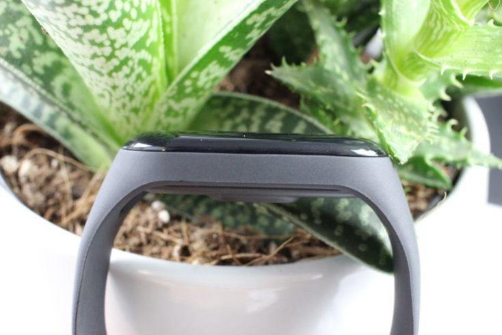 Xiaomi Mi band 3 diameter