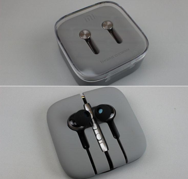 Xiaomi Piston Pro Headphone Pack