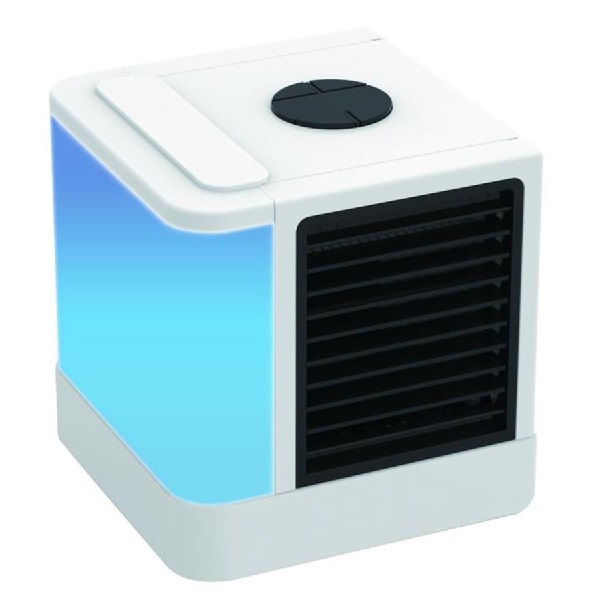 Review: Arctic Air Table Air Conditioner for $23 99