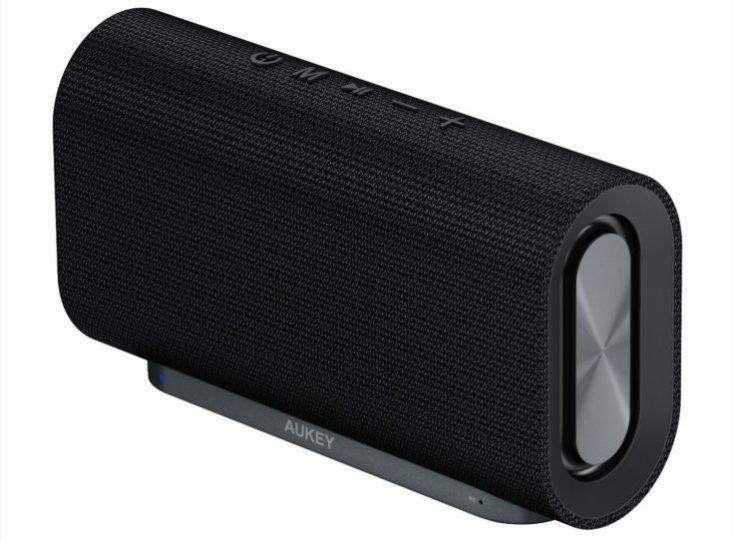 Aukey Eclipse Bluetooth Speaker