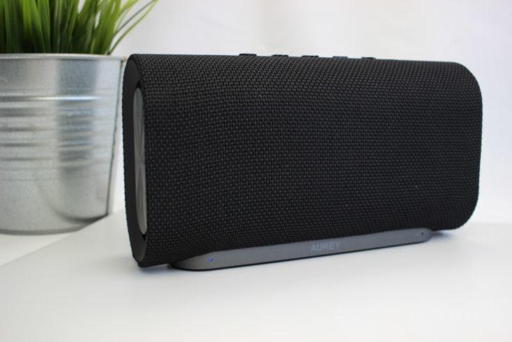 Aukey Eclipse Bluetooth Speaker SK-M30