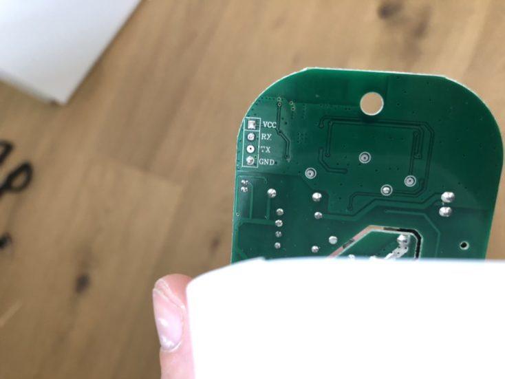 Board Alfawise Plug