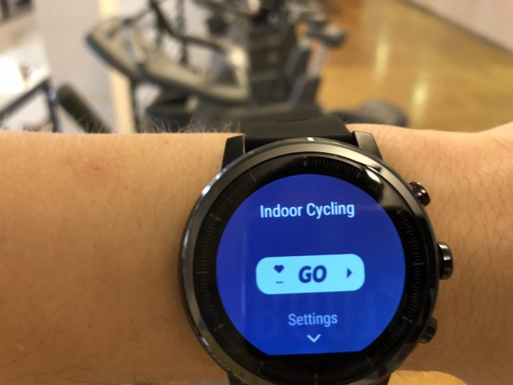 Price update: Huami Amazfit Stratos 2 Smartwatch for $159 99