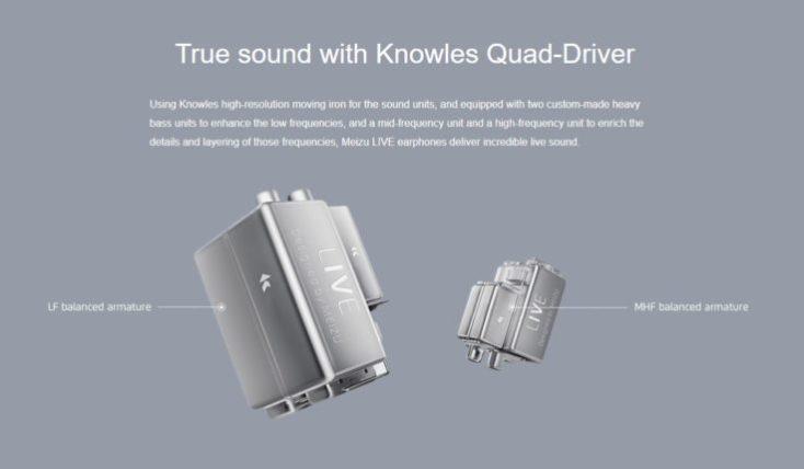 Meizu LIVE Quad Drivers