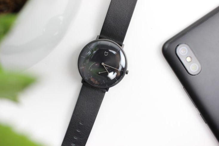 Xiaomi Mijia Hybrid Smartwatch SYB01 Bracelet