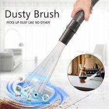 dusty brush