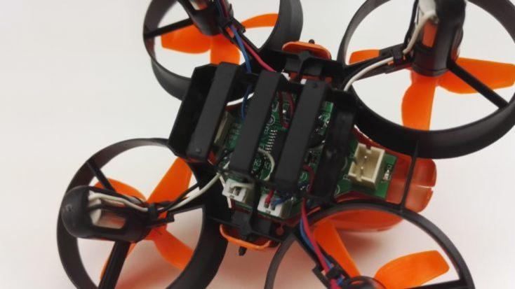 FuriBee H801 Drone Electronics