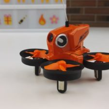FuriBee H801 Mini Drone