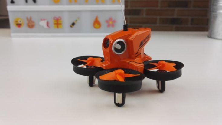 FuriBee H801 Mini Drone