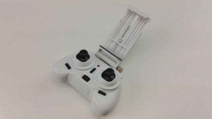 FuriBee H801 Mini Drone Remote Control