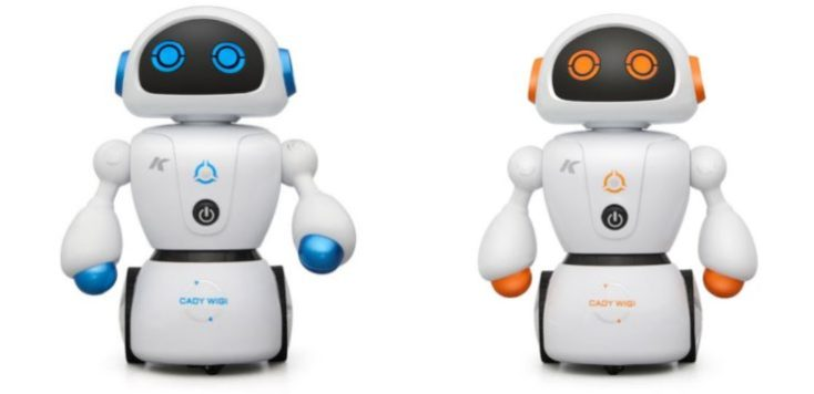 JJRC R6 CADY WIGI Robot