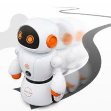 JJRC R6 CADY WIGI robot lines follow