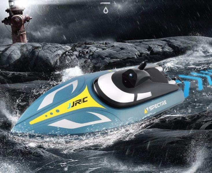 JJRC S4 Spectre RC Boat