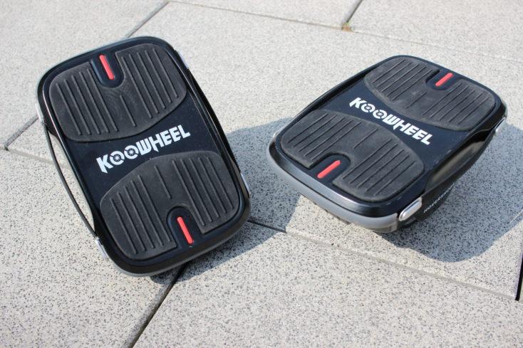 KOOWHEEL hovershoes