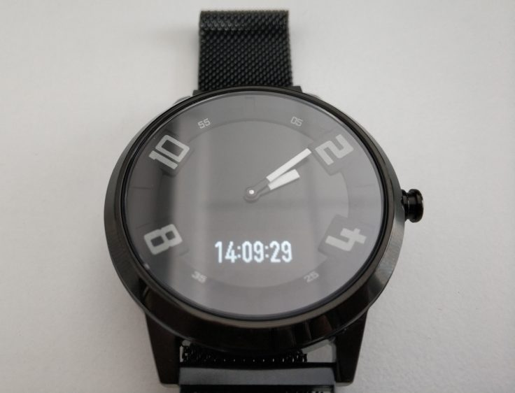 Lenovo Watch X Plus Smartwatch Hybrid From China In Our Review