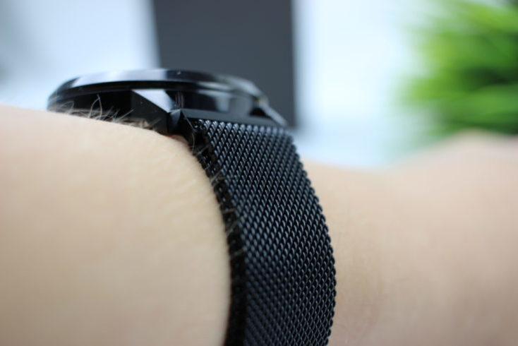 Lenovo Watch X Hybrid Wristwatch Strap
