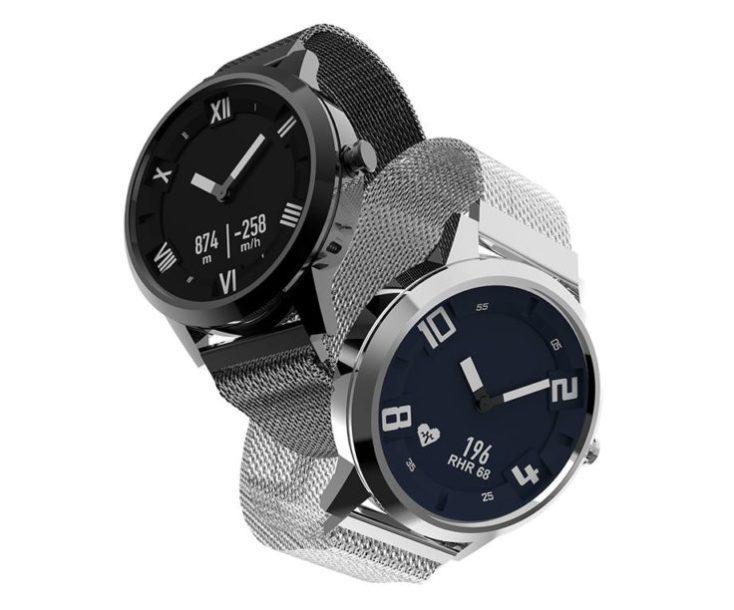 Lenovo Watch X Smartwatch Dial