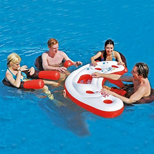 Pool Bar inflatable