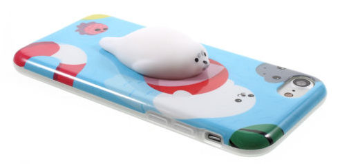 Squishy iPhone Cases