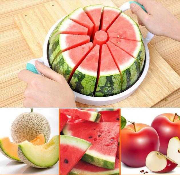 Watermelon Divider