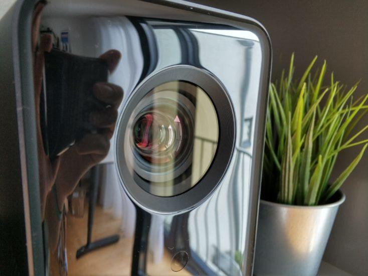 Xiaomi Mijia projector lens (2)