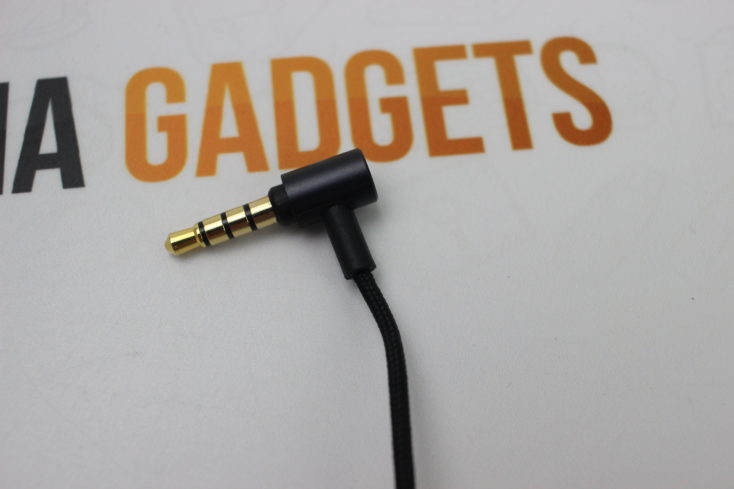 Xiaomi Piston Pro 2 right-angled jack plug