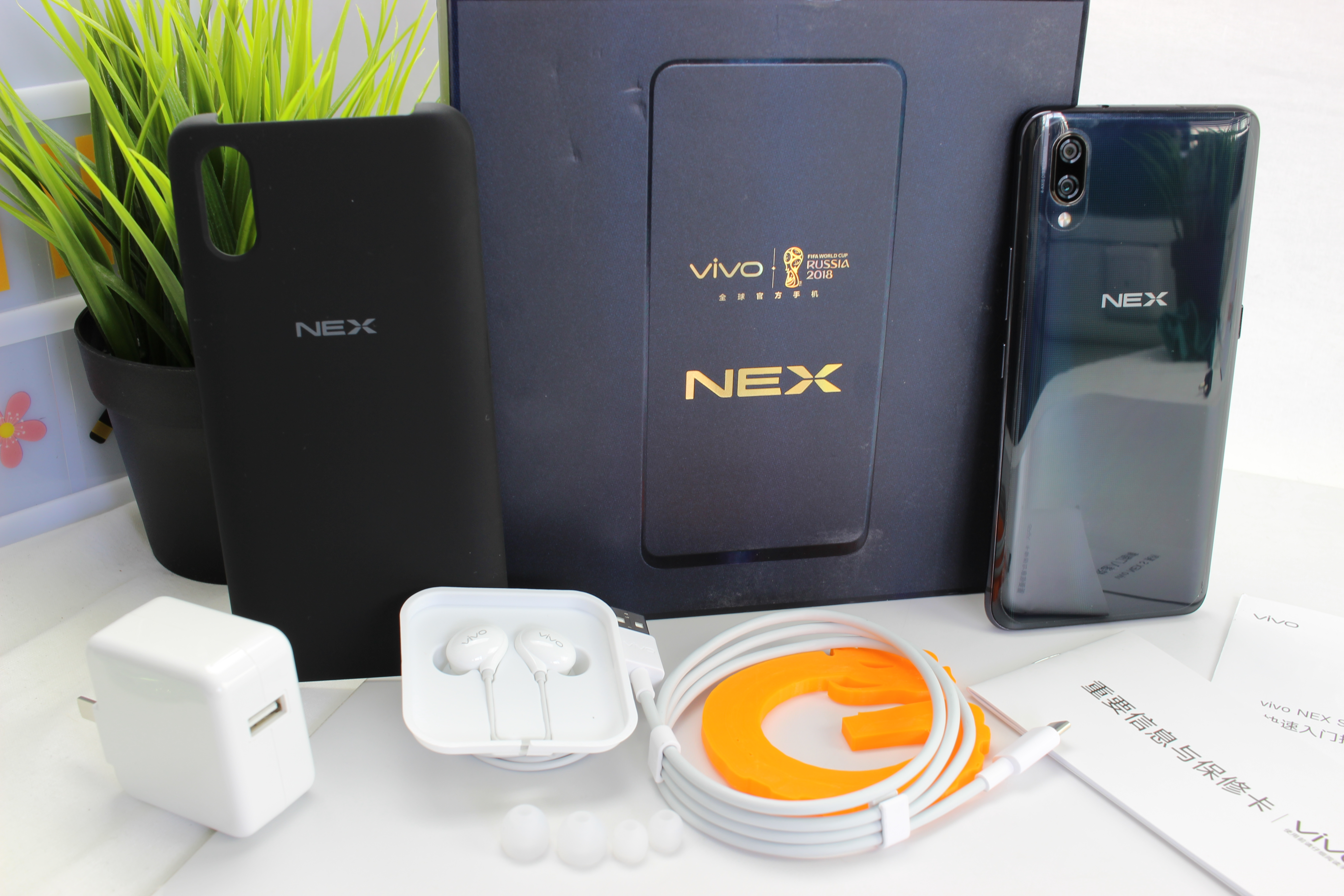 Price update: Vivo NEX Ultimate for $619 99