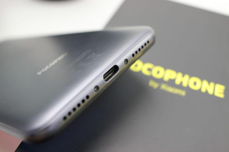 Xiaomi Pocophone F1: 6/128 GB for $363 with Amazon Prime