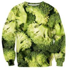 Broccoli Sweater