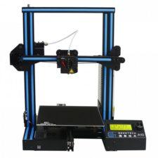 Geeetech A10 3D Printer Test Report
