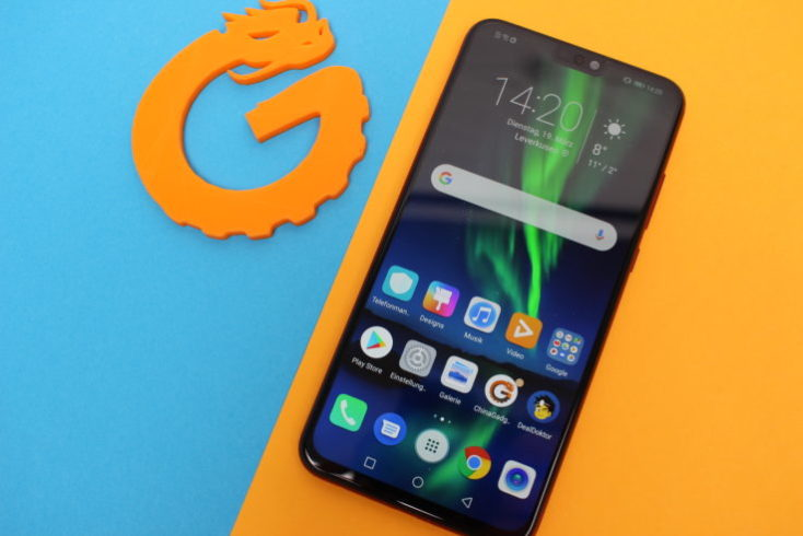 Honor 8X review: Redmi Note 7 competitor with NFC for $232 29