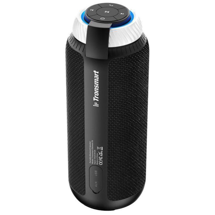 Tronsmart T6 Bluetooth Speaker