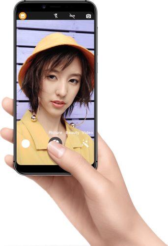 UMIDIGI A3 Smartphone Camera