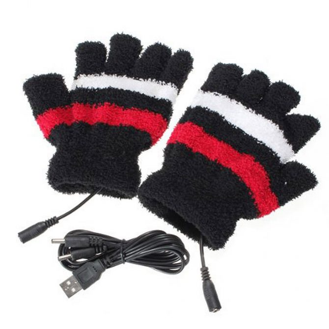 USB Glove cables